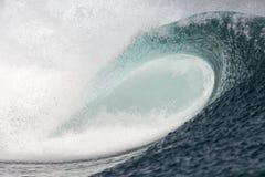 Perfeccione la onda Java Imagen de archivo