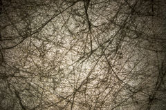 Perfect abstract structured background texture with natural vign Stock Image