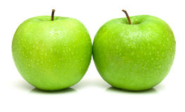 Free Perfect Apples Stock Image - 4048101