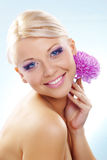 Perfect beauty Royalty Free Stock Images