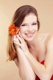 Perfect beauty Stock Photo