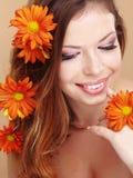 Perfect beauty Royalty Free Stock Photo