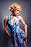 Perfect beauty woman Royalty Free Stock Photo