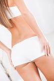 Perfect body Royalty Free Stock Photo