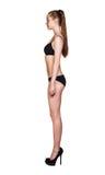Perfect body Stock Photos