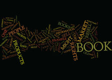 The Perfect Book And Where To Find It Text Background Word Cloud Concept Royalty Free Stock Photos
