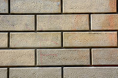 Perfect Brickwall Royalty Free Stock Images