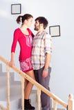 Perfect couple Stock Photos