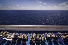 Free Perfect Cruise - Soaking Up The Sunshine Stock Photos - 15887853