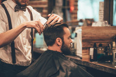 Free Perfect Cut From Back To Front. Stock Images - 65608004