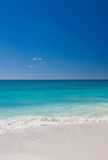 Perfect Day. On a perfect beach : Eagle Beach, Aruba... the Best Stock Photography