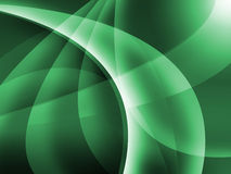 Perfect digital curves background Stock Photo