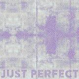 Perfect enkel Digitaal Document Royalty-vrije Stock Afbeeldingen