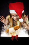 Perfect gift Royalty Free Stock Image