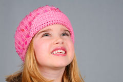 Perfect Girl Royalty Free Stock Image