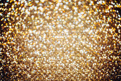 Perfect gradient background made of shimmering gems Stock Image