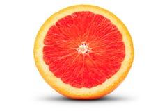 Perfect grapefruit Royalty Free Stock Photos