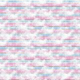 Perfect graphical seamless pattern. Geometrical texture Royalty Free Stock Photos