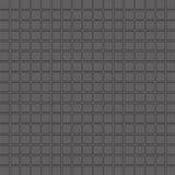 Perfect grey squares Stock Photo