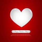 Perfect Heart Symbol Stock Photos