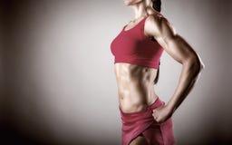 Perfect lichaam stock foto's