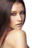 Perfect makeup Stock Photos