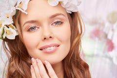 Perfect Makeup Obraz Royalty Free
