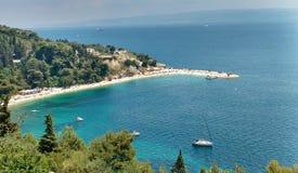 summer & beach: Croatia stock photos