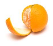 Perfect orange 2 Stock Photos
