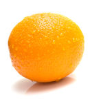Perfect orange 3 Royalty Free Stock Images