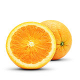 Perfect orange Royalty Free Stock Photography