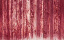 Perfect Pink wood planks texture background Royalty Free Stock Photography