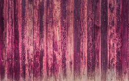 Perfect Pink wood planks texture background Stock Photo