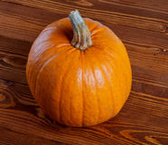Perfect Pumpkin Royalty Free Stock Photo