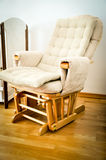 Perfect Rocking chair Royalty Free Stock Photo
