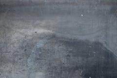 Perfect rocznika żelaza powierzchnia z liniami i kropkami Zdjęcia Stock