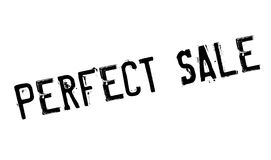 Perfect Sale rubber stamp Stock Images