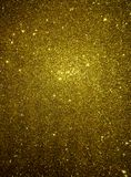 Perfect shine golden texture. amazing tinsel. royalty free stock images