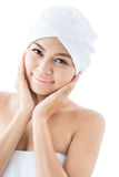 Perfect skin Royalty Free Stock Photo