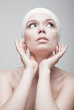 Perfect skin. Woman Stock Photos