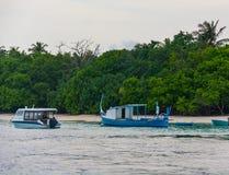 Perfect Tropical Beach in Maldives stock photos