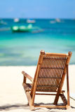 Perfect vacation Royalty Free Stock Image