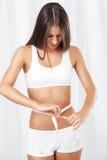 Perfect waist Stock Photo