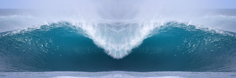 Free Perfect Wave Stock Images - 4043354