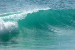 Perfect Wave Royalty Free Stock Images