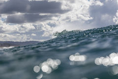 Perfect Wave Stock Images
