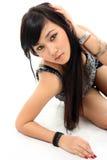 Perfect woman Stock Photo