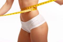 Perfect women body Stock Photos