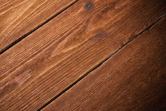 Perfect wood planks background stock image