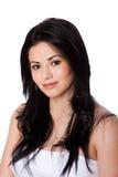 Perfecte huidschoonheid Stock Fotografie